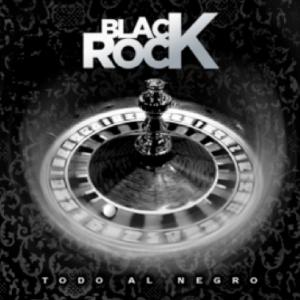 TODO AL NEGRO-BLACK ROCK